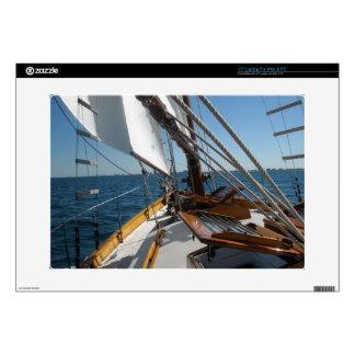 "Sail boat skins for 15"" laptops"