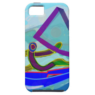 Sail Boat Water Sports iPhone 5 Cases