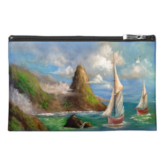 Sail Boats Travel Accessory Bag Travel Accessories Bags