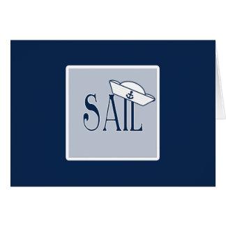 Sail Card