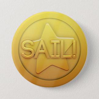 Sail coin button