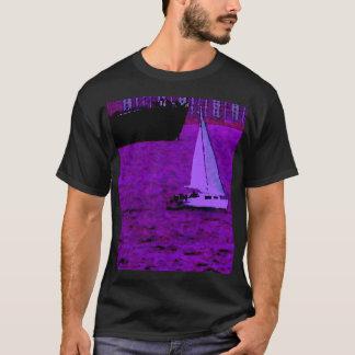 """Sail""  CricketDiane Ocean Art T-Shirt"