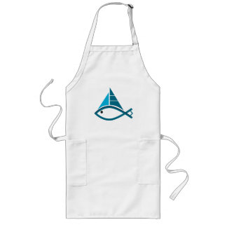 sail fish apron