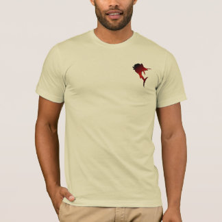 Sail Fish  T Shirt from XpeirEnc Outdoors