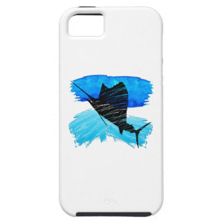 SAIL IS UP iPhone SE/5/5s CASE