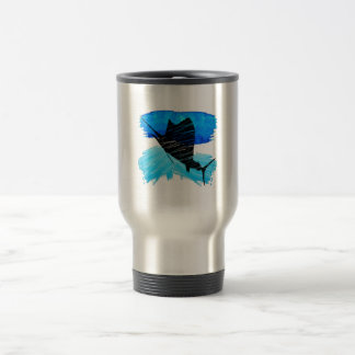 SAIL IS UP TRAVEL MUG