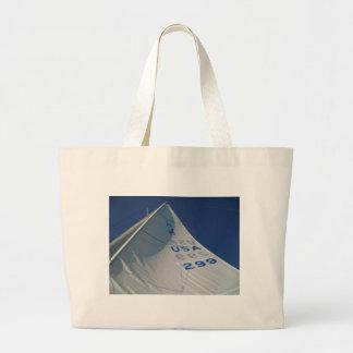 Sail Jumbo Tote Bag