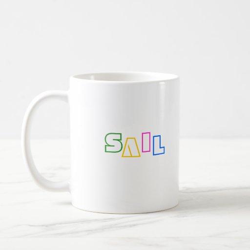 Sail Mug
