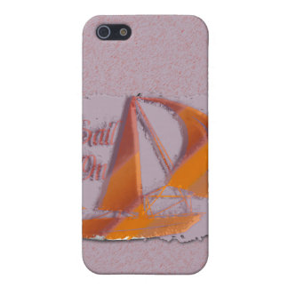SAIL ON iPhone SE/5/5s CASE