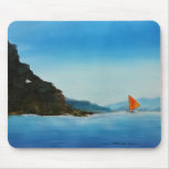 Sail On Mouse Pads