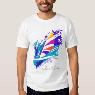 Sail On Shirt