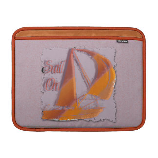 SAIL ON SLEEVES FOR MacBook AIR