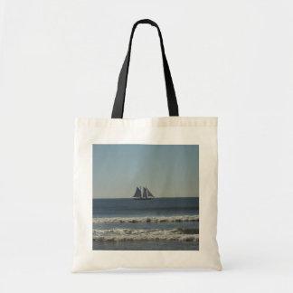 Sail On The Seas Bags