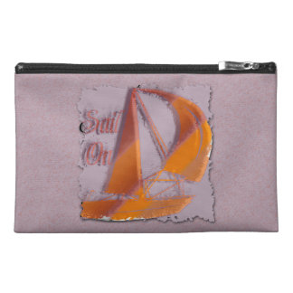 SAIL ON TRAVEL ACCESSORIES BAGS