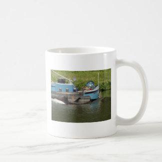 sail on your own compass coffee mug
