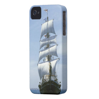Sail ship iPhone 4 cover