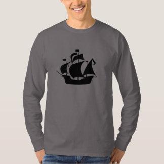 Sail Ship T-Shirt