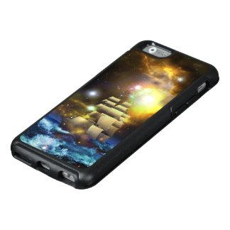 Sail Ship Universe OtterBox iPhone 6 Case