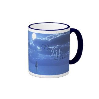 Sail With Me Mug