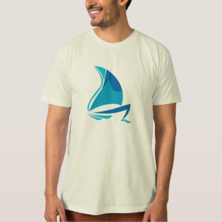 Sail World T-Shirt
