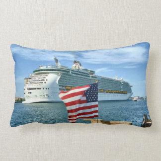 SailAway Lumbar Pillow