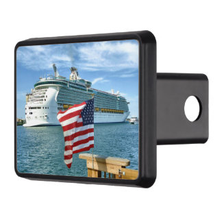 Sailaway Trailer Hitch Covers