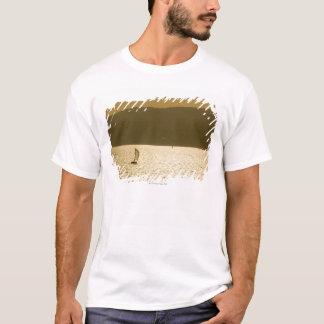 Sailboat at Mediterranean Sea T-Shirt
