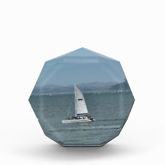 Sailboat Award