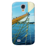 Sailboat Bow Galaxy S4 Cover