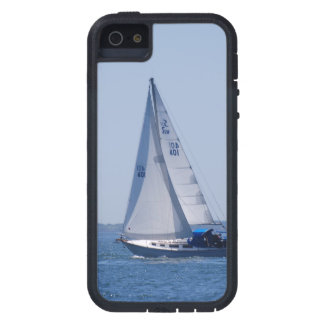 Sailboat iPhone 5 Cases