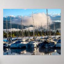 Sailboat Harbor // Lake Dillon Colorado