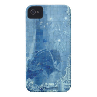 Sailboat iPhone 4 Case-Mate Case