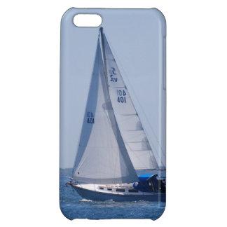 Sailboat iPhone 5C Case