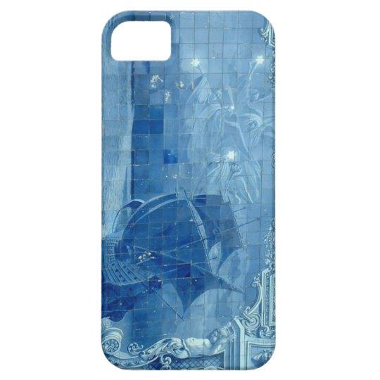 Sailboat iPhone SE/5/5s Case