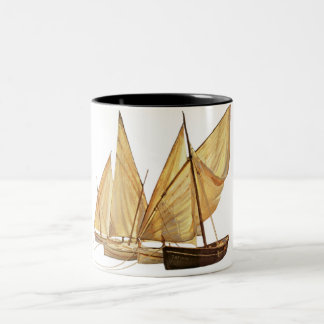 Sailboat Lovers Coffee Mugs