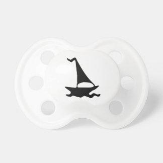 Sailboat Pacifier