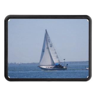 Sailboat Trailer Hitch Covers