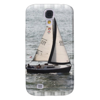 Sailboat Race iPhone 3G Case Galaxy S4 Cases
