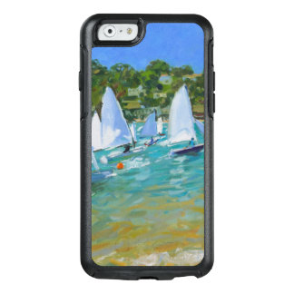 Sailboat Race OtterBox iPhone 6/6s Case