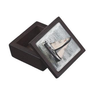 Sailboat Race Premium Gift Box