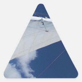 Sailboat Sail Stickers