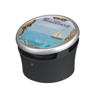 Sailboat - Sailing Bumpster Speakers