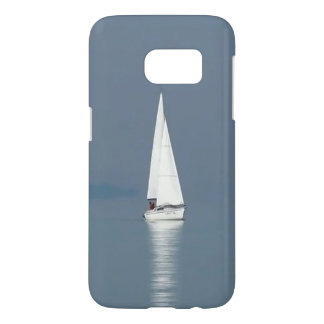 Sailboat Samsung Galaxy S7 Case