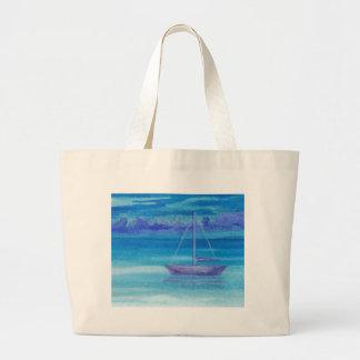 Sailboat Serenity CricketDiane Art Bags