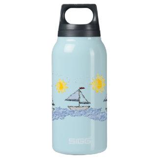 Sailboat SG Thermos Bottle