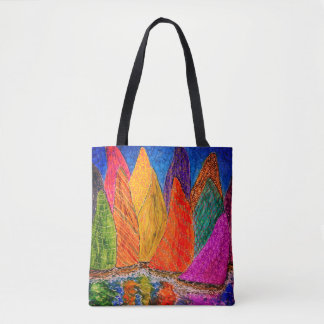 Sailboat Tote Bag (You can Customize)