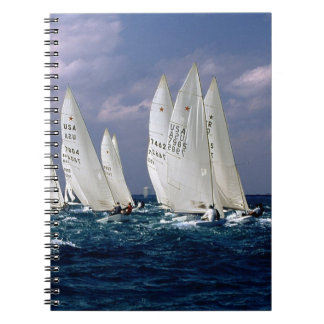 Sailboats - Bacardi  Cup - Reach for the Rum Journal