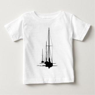 Sailboats - Cal 2-30 - Dawn Patrol Shirt
