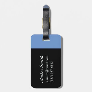 Sailboats Costa Brava 1999 Luggage Tag