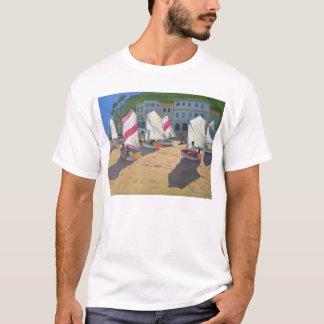 Sailboats Costa Brava 1999 T-Shirt